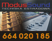 MODUSSOUND